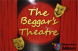 The Beggars Theatre Logo
